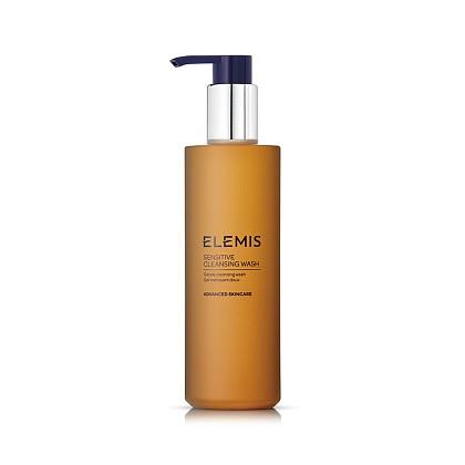 Мягко-очищающий гель для чувствительной кожи лица «Чабрец-Ромашка» 200 мл  — Elemis Уход за лицом Фотография