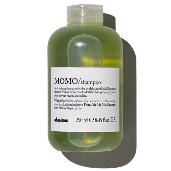 MOMO шампунь для увлажнения волос 250 мл — Davines Уход за волосами Фотография