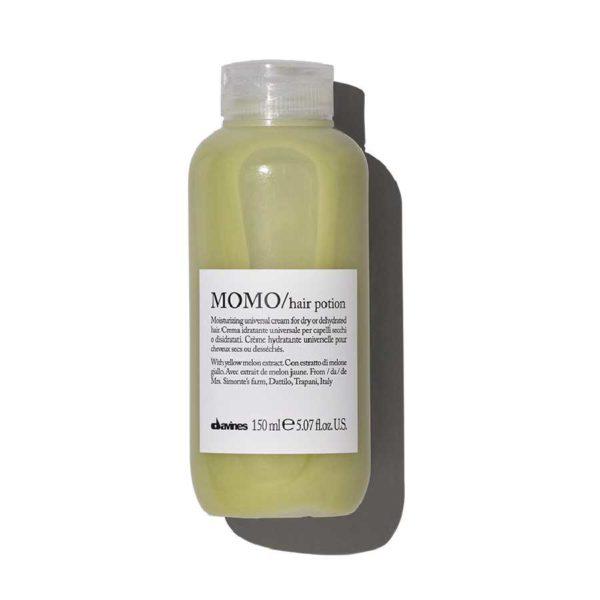 MOMO универсальный несмываемый увлажняющий крем 150 мл — Davines Уход за волосами Фотография