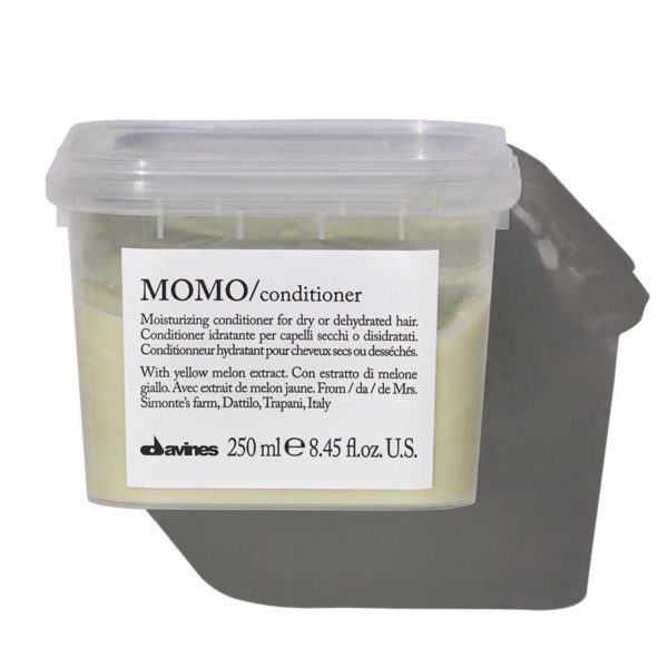 MOMO увлажняющий кондиционер 250 мл — Davines Уход за волосами Фотография