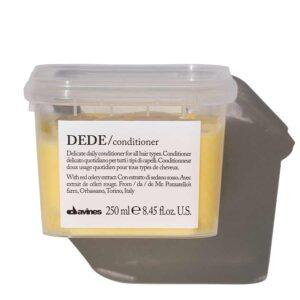 DEDE деликатный кондиционер 250 мл  — Davines Уход за волосами Фотография