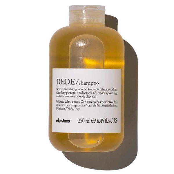 DEDE шампунь для деликатного очищения 250 мл — Davines Уход за волосами Фотография