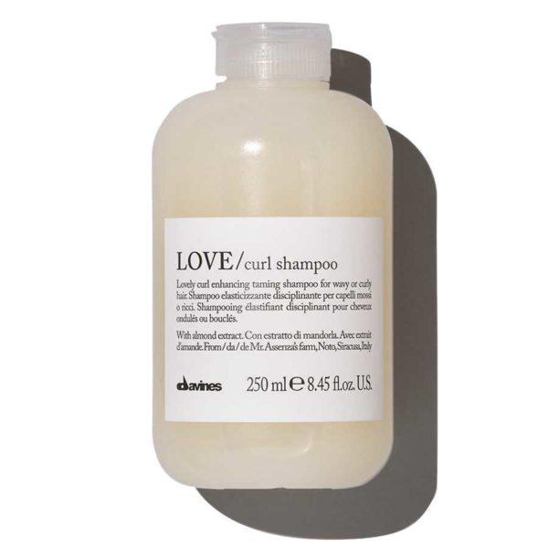 LOVE шампунь для усиления завитка 250 мл — Davines Уход за волосами Фотография