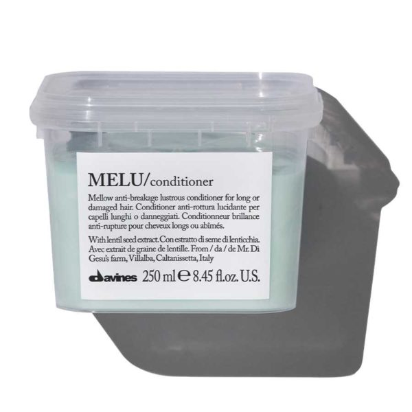 MELU кондиционер для предотвращения ломкости 250 мл — Davines Уход за волосами Фотография