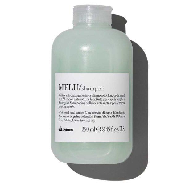 MELU шампунь для предотвращения ломкости 250 мл — Davines Уход за волосами Фотография