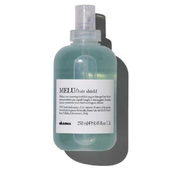 MELU термозащитный несмываемый спрей 250 мл — Davines Уход за волосами Фотография