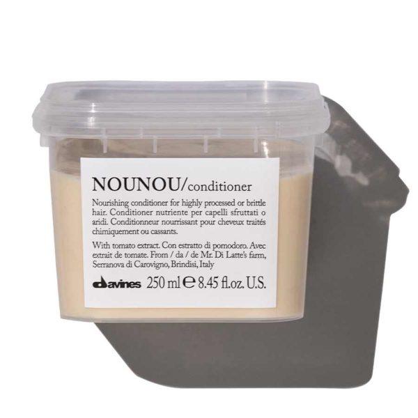 NOUNOU питательный кондиционер 250 мл — Davines Уход за волосами Фотография