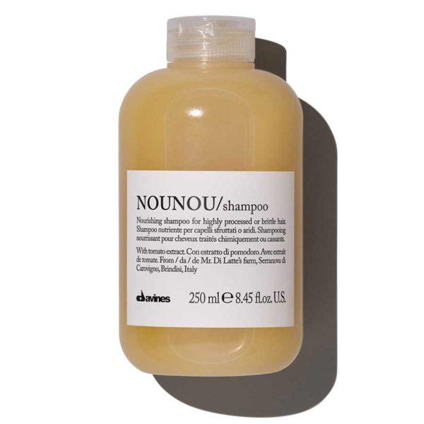 NOUNOU шампунь для уплотнения волос 250 мл — Davines Уход за волосами Фотография
