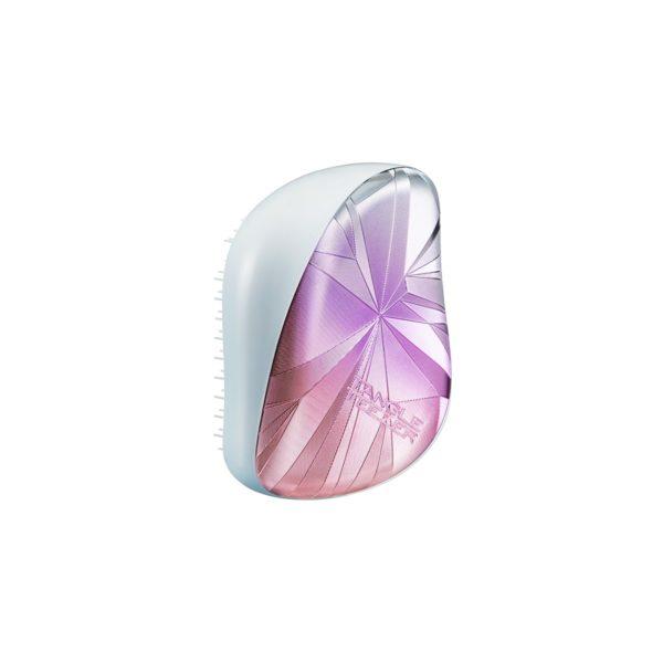 Расческа Thick & Curly Dusky Pink — Tangle Teezer Аксессуары Фотография