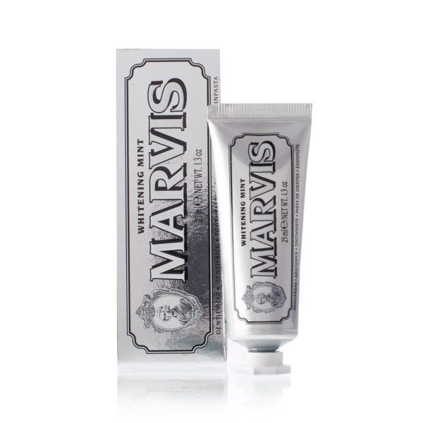 """Зубная паста """"Мята"""" (без содержания фтора) — Marvis Уход за телом Фотография"""
