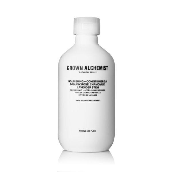GROWN ALCHEMIST Питательный кондиционер для волос 200 мл — Grown Alchemist Уход за телом Фотография