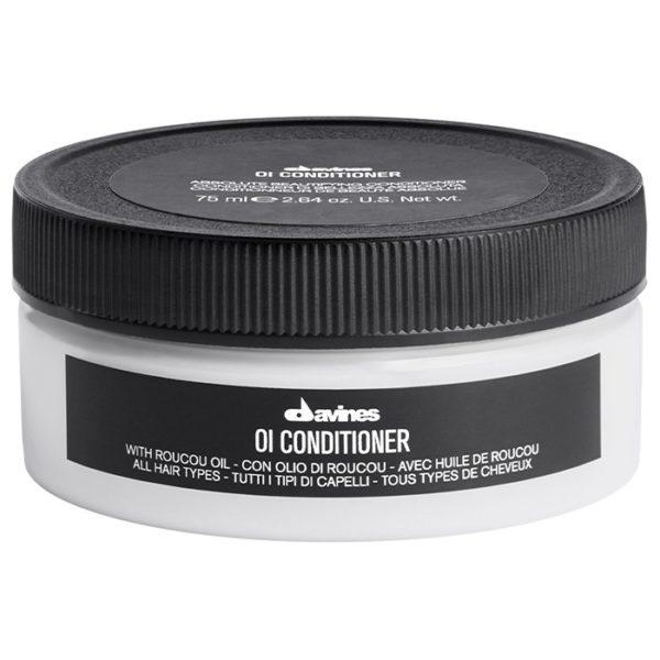 OI/Absolute beautifying conditioner 75 мл  — Кондиционер для абсолютной красоты волос  — Davines Уход за волосами Фотография