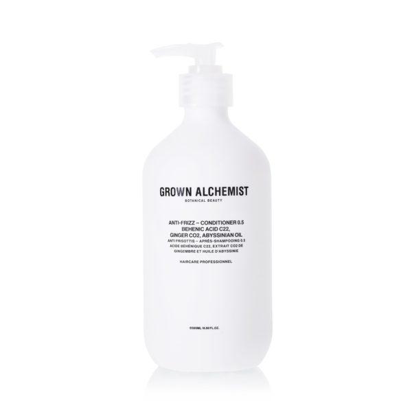 Разглаживающий кондиционер для волос Grown Alchemist 500 мл — Grown Alchemist Уход за телом Фотография