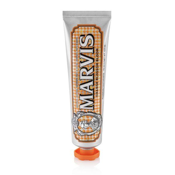 Зубная паста ORANGE BLOSSOM BLOOM — Marvis Уход за телом Фотография