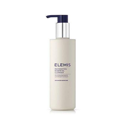 Очищающее молочко для сухой кожи Розовые лепестки 200 мл — Elemis Уход за лицом Фотография