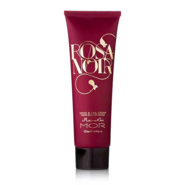 Крем для рук и ногтей Rosa Noir — Mor Уход за телом Фотография