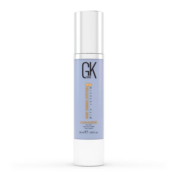 Cashmere Hair Cream: Крем Кашемир, 50мл — GK-hair Уход за волосами Фотография