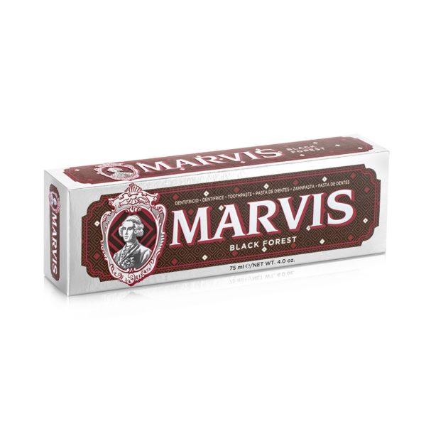 Зубная паста BLACK FOREST — Marvis Уход за телом Фотография