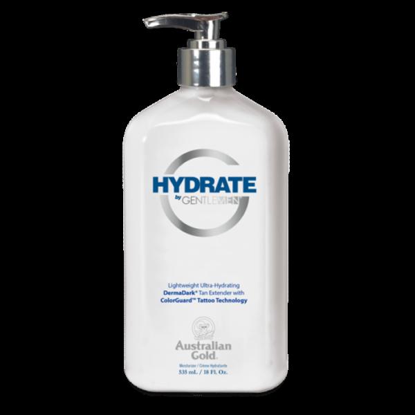 Крем косм. Hemp Nation Hydrate By G Gentlemen Body lotion 535 ml  — Australian Gold Уход за телом Фотография