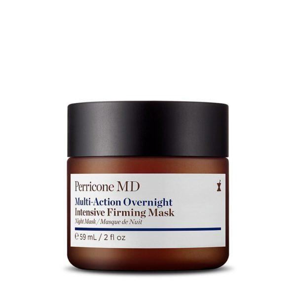 Ночная маска для повышения упругости кожи 59мл — Perricon MD Уход за лицом Фотография