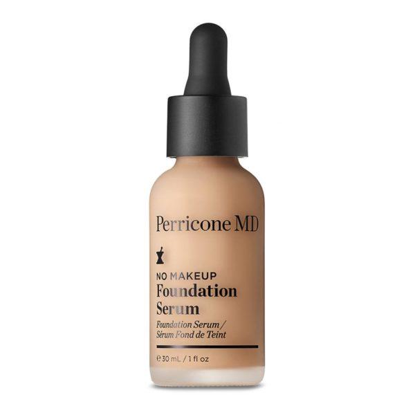 Тональная сыворотка no foundation serum ivory spf20 30мл — Perricon MD Уход за лицом Фотография