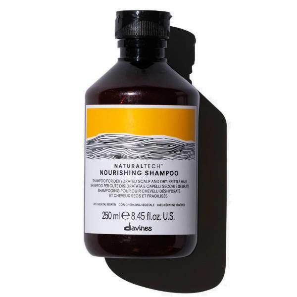 NT Nourishing питательный шампунь 250 мл — Davines Уход за волосами Фотография