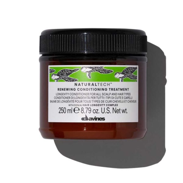 NT Renewing обновляющий кондиционирующий уход 250 мл — Davines Уход за волосами Фотография