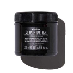 OI питательное масло 250 мл — Davines Уход за волосами Фотография