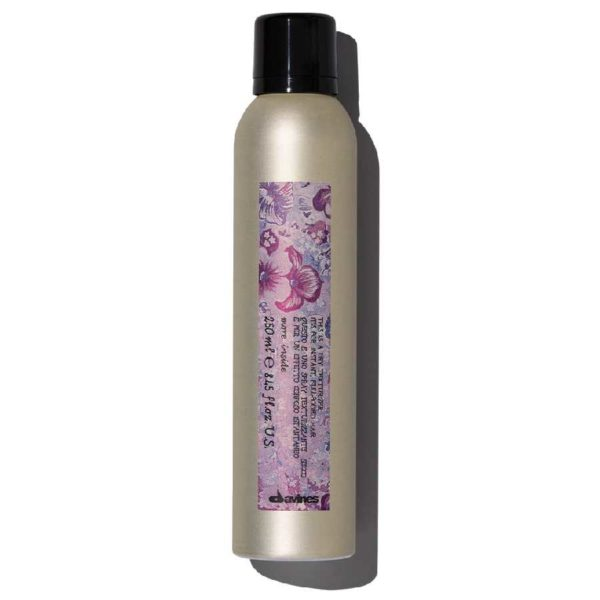 Сухой текстуризатор для моментального объема волос  — Davines Уход за волосами Фотография