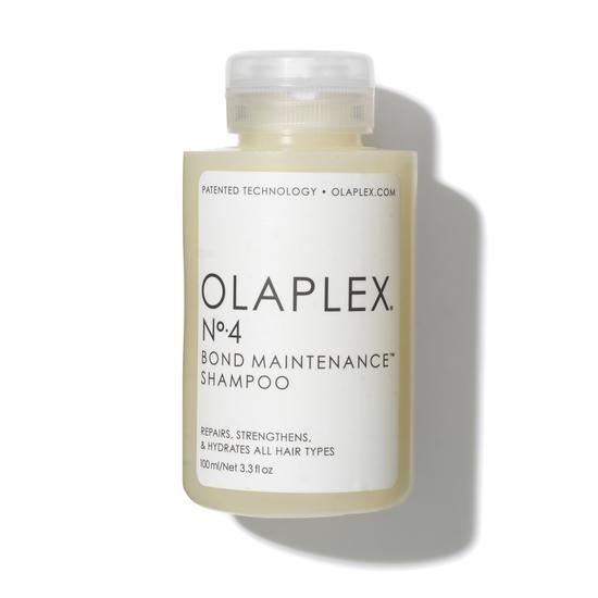 Olaplex No.4 Bond Maintenance Shampoo / Шампунь «Система защиты волос» 250мл Уход за волосами Фотография