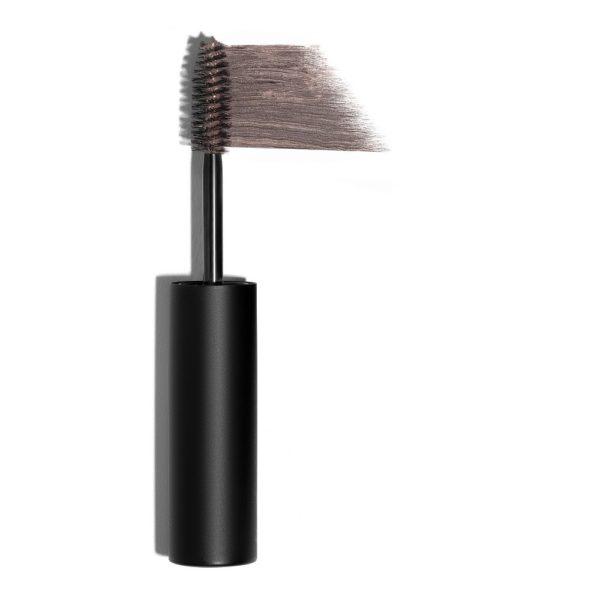 Тушь для бровей Sexy Eyebrow Mascara ASH BROWN — Romanova make up Уход за лицом Фотография