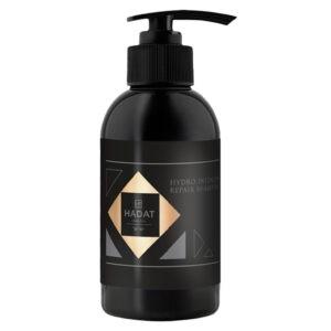 HYDRO INTENSIVE REPAIR SHAMPOO Восстанавливающий шампунь 250 мл — Hadat Уход за волосами Фотография
