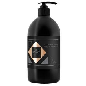 HYDRO INTENSIVE REPAIR SHAMPOO Восстанавливающий шампунь 800 мл — Hadat Уход за волосами Фотография