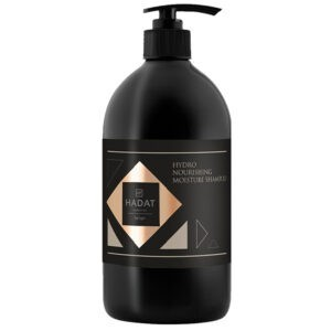 HYDRO NOURISHING MOISTURE SHAMPOO Увлажняющий шампунь 800 мл — Hadat Уход за волосами Фотография