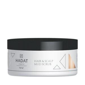 HAIR SCALP MUR SCRAB очищающий скраб с морской солью — Hadat Уход за волосами Фотография