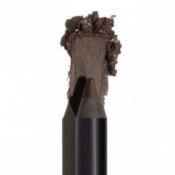 Карандаш для глаз Sexy Smoky Eye Pencil BROWNIE — Romanova make up Уход за лицом Фотография