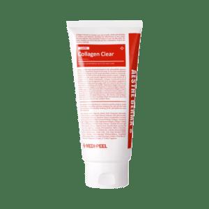 Aesthe Derma Lacto Collagen Clear (300ml) Пенка для умывания — MEDI-PEEL Уход за лицом Фотография