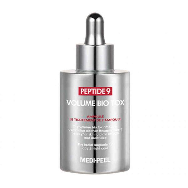 Peptide 9 Volume Bio Tox Ampoule (100ml) Интенсивно восстанавливающая ампульная сыворотка — MEDI-PEEL Уход за лицом Фотография