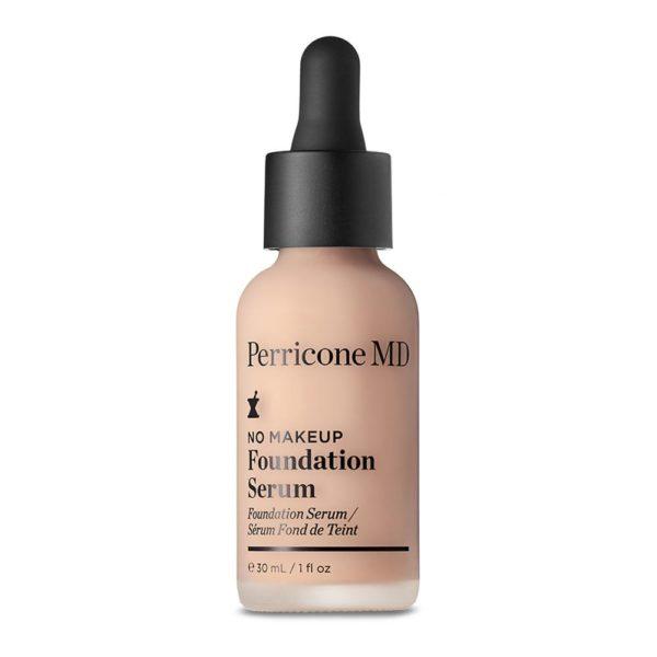 Тональная сыворотка foundation serum spf 20 porcelain (fair cool) 30мл — Perricon MD Уход за лицом Фотография