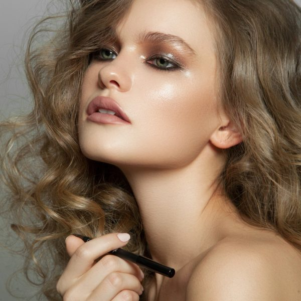 Помада-карандаш для губ Sexy Lipstick Pen PRALINE — Romanova make up Уход за лицом Фотография