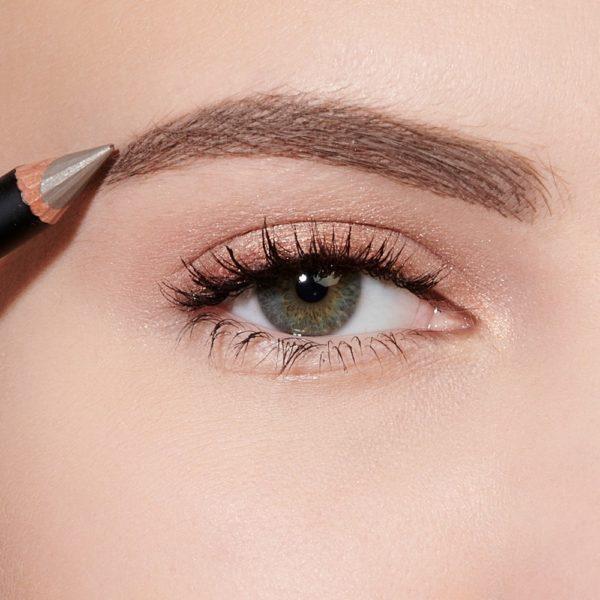 Карандаш для бровей Sexy Eyebrow Pencil ASH BROWN — Romanova make up Уход за лицом Фотография