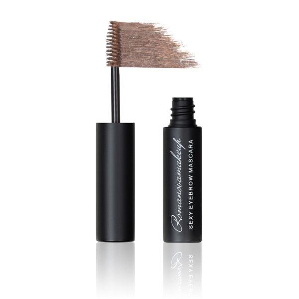 Тушь для бровей Sexy Eyebrow Mascara TAUPE — Romanova make up Уход за лицом Фотография