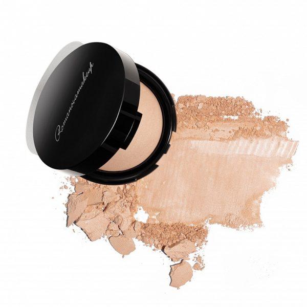 Пудра для лица Sexy Nude Powder MEDIUM — Romanova make up Уход за лицом Фотография
