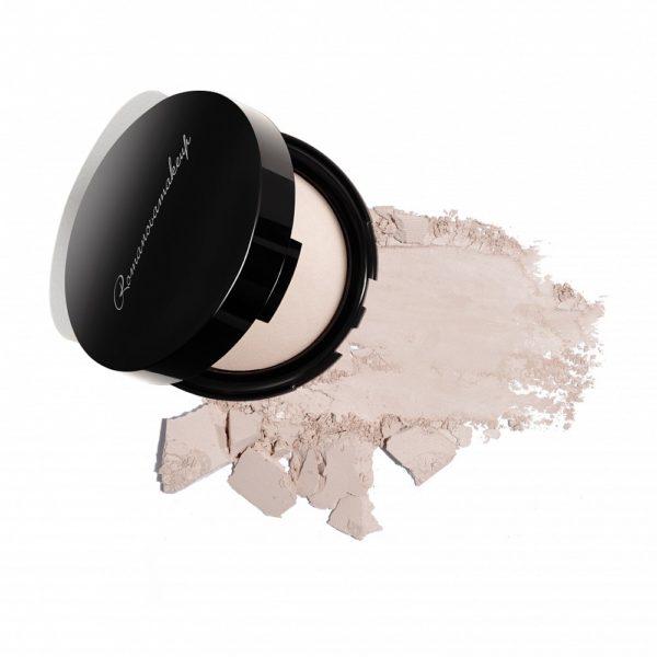 Пудра для лица Sexy Nude Powder LIGHT — Romanova make up Уход за лицом Фотография