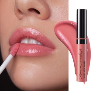 Блеск для губ Sexy Lips Gloss DREAMY — Romanova make up Уход за лицом Фотография