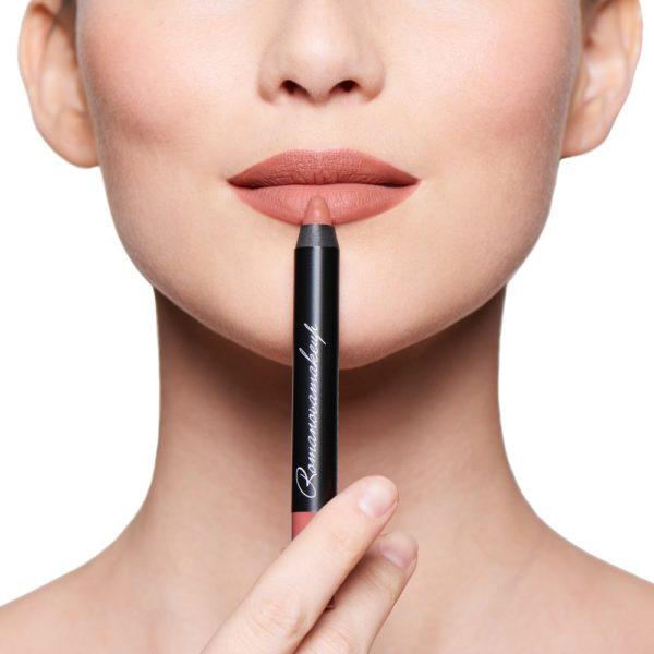 Помада-карандаш для губ Sexy Lipstick Pen KETIONE — Romanova make up Уход за лицом Фотография