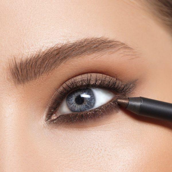 Карандаш для глаз Sexy Smoky Eye Pencil DONT STOP THE DANCE — Romanova make up Уход за лицом Фотография