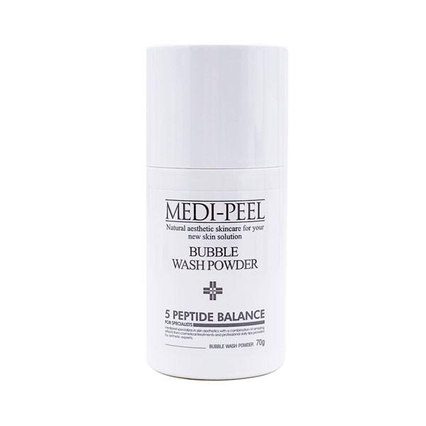 Bubble Wash Powder (70g) Энзимная пудра для умывания — MEDI-PEEL Уход за лицом Фотография
