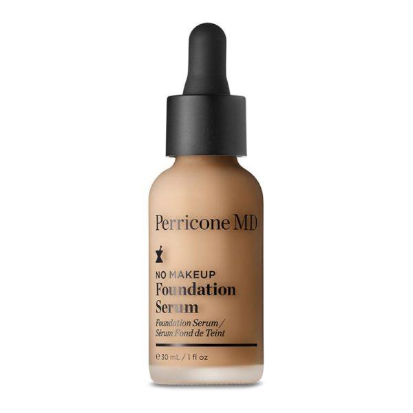 Тональная сыворотка no foundation serum buff spf20 30мл — Perricon MD Уход за лицом Фотография
