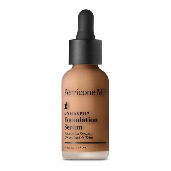 Тональная сыворотка no foundation serum golden spf20 30мл — Perricon MD Уход за лицом Фотография
